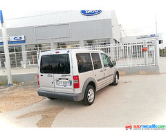 Ford Tournuo 2006