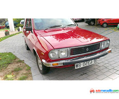 Renault 12 Ts Familiar 1975