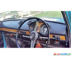 Seat 850 Especial Lujo 4 Puertas 1972