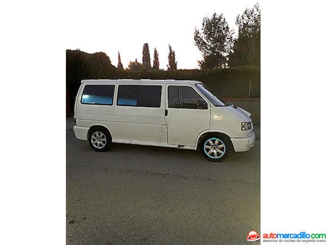 Volkswagen Camper 1996