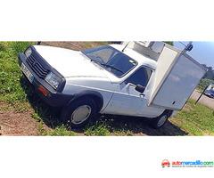 Citroen Citroen C 15 1999