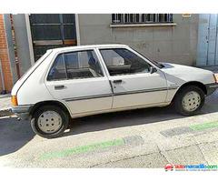 Peugeot 205 Junior 1989