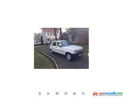 Renault 5 Gtl Gtl
