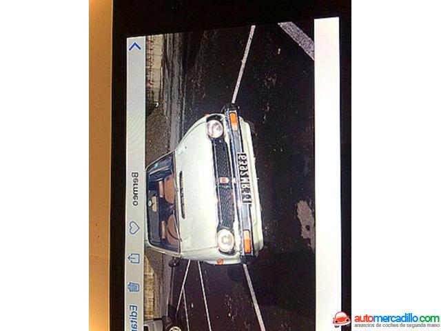 Honda Civic Hondamatic 1976