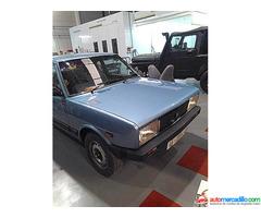 Seat 131 Mirafiori 1.600 Tc 1.6 1983