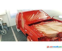 Opel Corsa Gsi 88 Mk1 Gsi 1988
