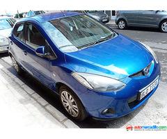 Mazda Mazda2 1.3 86 Cv 1.3 2008