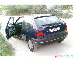 Citroen Zx 1995