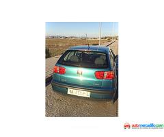 Seat Ibiza 1.9 Sdi 1.9 Sdi 2000