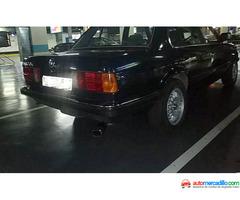 Bmw E30 324 DiÉsel 1985