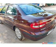 Renault MÉgane 1999