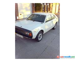 Seat 1200 Sport 1977