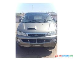 Hyundai H1 Mixta 2004