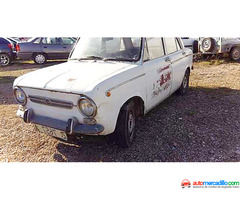 Seat 850 Especial 1972