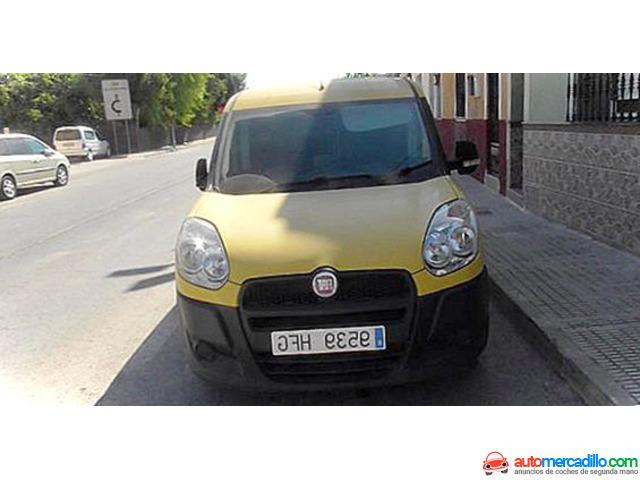 Fiat Doblo Diesel 68/90 Cv 2011