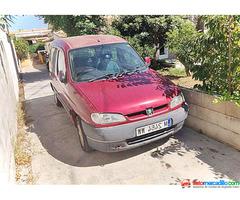 Peugeot Partner Combi Sport Adaptada 1998