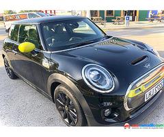 Mini Mini Couper Se 2020