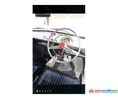 Seat 600 E 1972