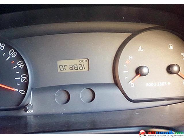 Hyundai H-1 2007