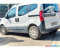 Peugeot Bipper 2009