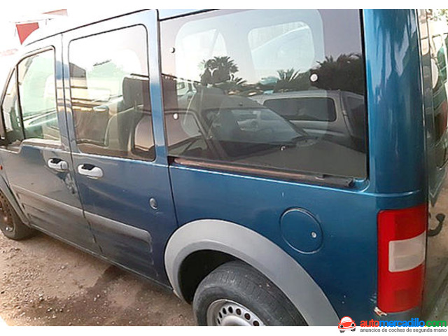 Ford Nect 1.8 1.8 2007