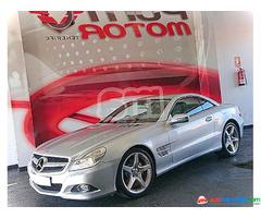 Mercedes-benz Clase Sl Sl 350 2009