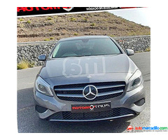 Mercedes-benz Clase A A 180 Cdi Style Cdi 2014