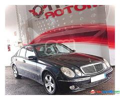 Mercedes-benz Clase E E 320 Cdi Elegance Auto Cdi 2003
