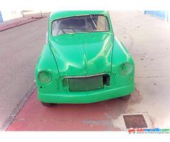 Seat 1400 A 1954