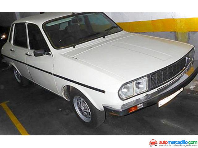 Renault 12 Ts 1982
