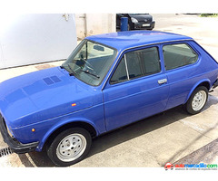 Seat 127 Sport W903 1979