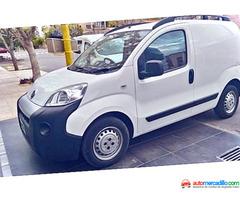 Fiat Fiorino 1.3 Jtd 75 Cv 2 Plazas 1.3 Td 2014