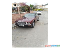 Jaguar Sobering Xj E. L 1989