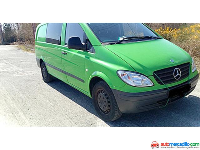 Mercedes Vito 109 2.2 2.2 2006