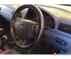 Ford Transit Nect 2009