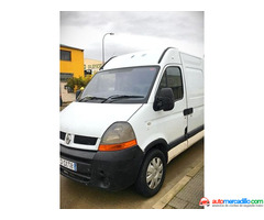 Renault Dci 120 Dci 2004