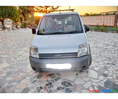 Ford Tourneo Net 2009