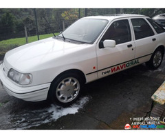 Ford Sierra Xr4 I 1992