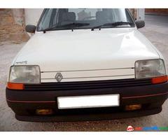 Renault Supercinco Gtl Gtl 1989