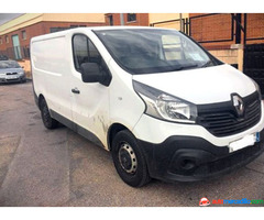 Renault Trafic Furgon 27 L1 H1 95 Cv 2019