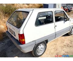 Seat Marbella Panda 127 1430 124 1995