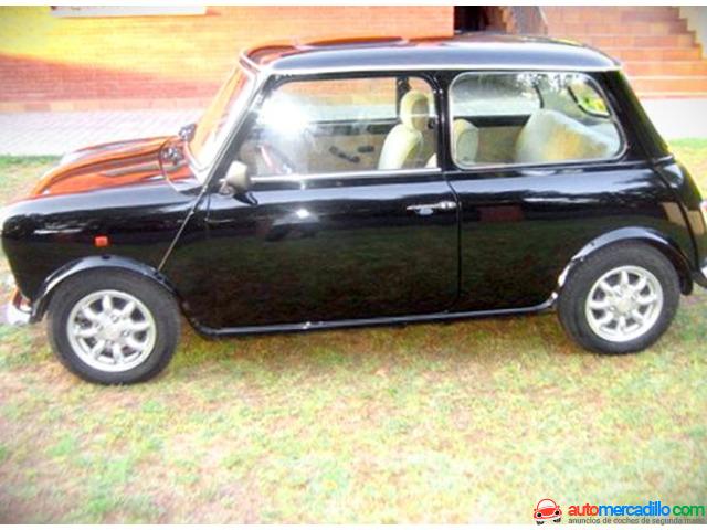 Mini Mini 1000 1987