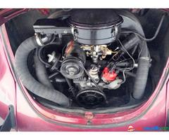 Volkswagen Escarabajo 1300 1971