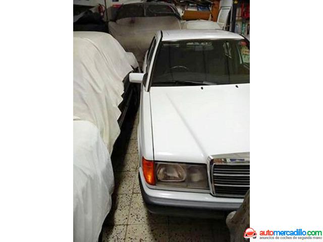Mercedes 190 2.6 Sportline 2.6 1991