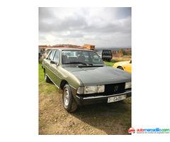 Peugeot 604 1977
