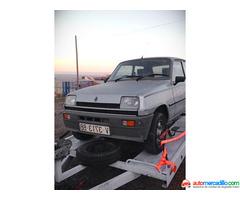 Renault Gtl Gtl 1982