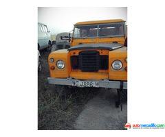Land 109 Taller 1982