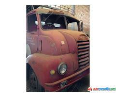 Ebro D 150 1963