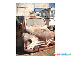 Renault 4/4 1956