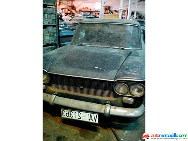 Fiat 1500 1963